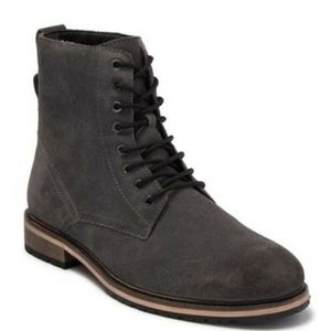 MODERN FICTION | Antonym Leather Lace-Up Boot